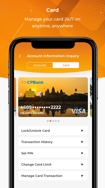 CPBank Mobile Banking screenshot-3