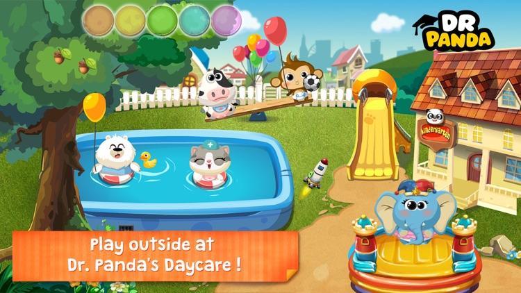 Dr. Panda Daycare screenshot-0