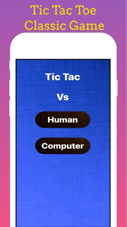 TicTac Classic