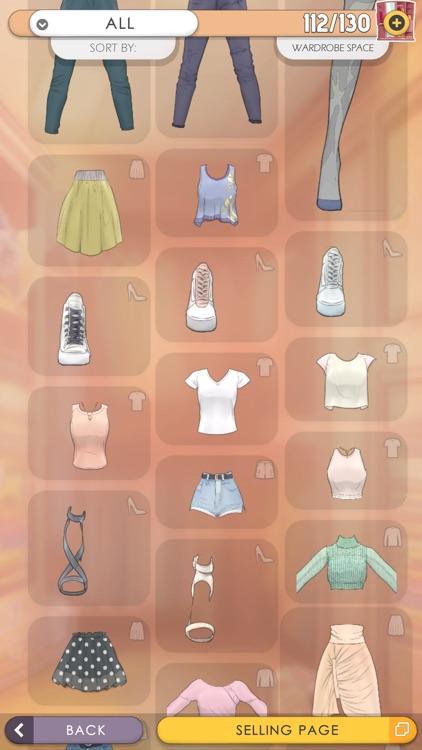 Top Fashion Style Designer screenshot-7