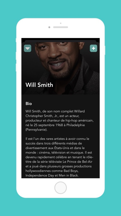 The Movie App - Shows & Movies screenshot-3