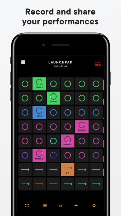 Launchpadのおすすめ画像4
