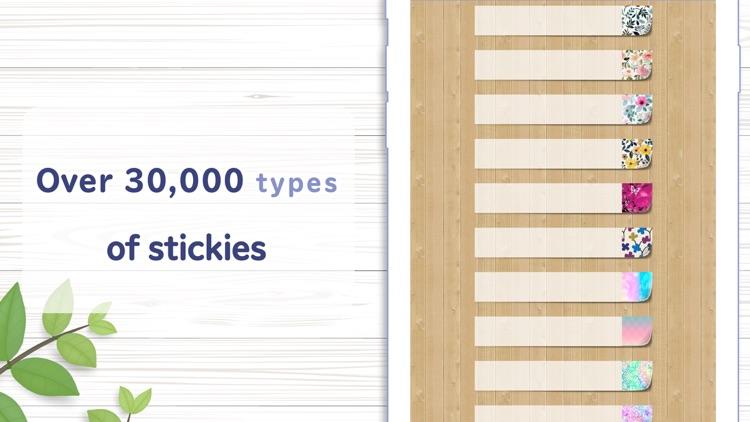 Sticky todo Note QuickMemo+