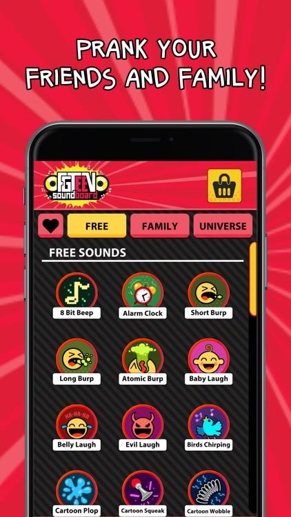 FGTeeV SoundBoard screenshot-3