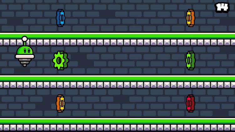 Pogo Color Cogs screenshot-3