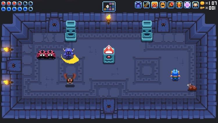 Knightin'+ screenshot-3