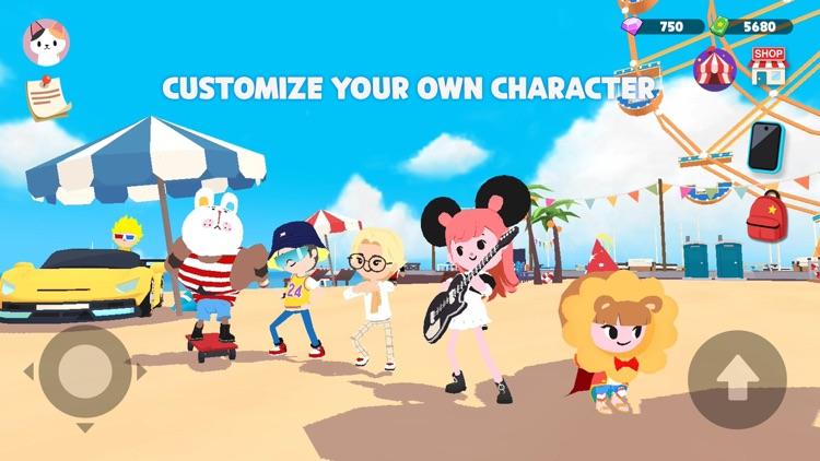 Play Together screenshot-5