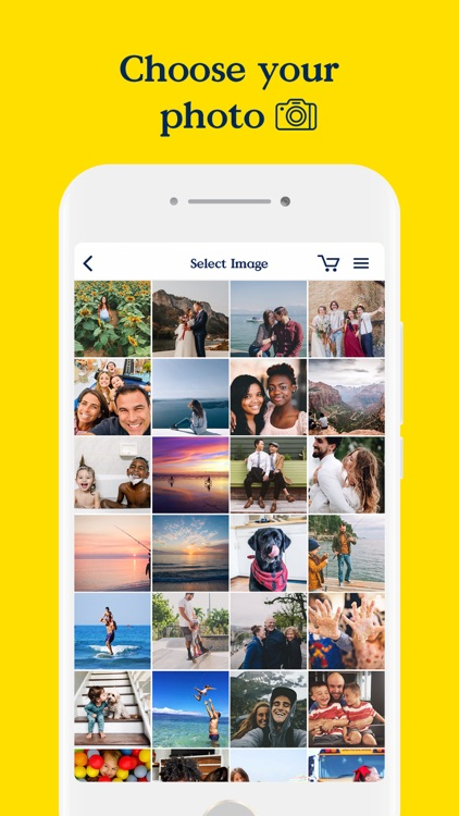 Keepsake: Frame Your Photos
