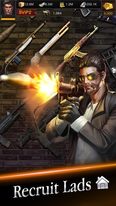 Mafia City: War of Underworld Screenshot