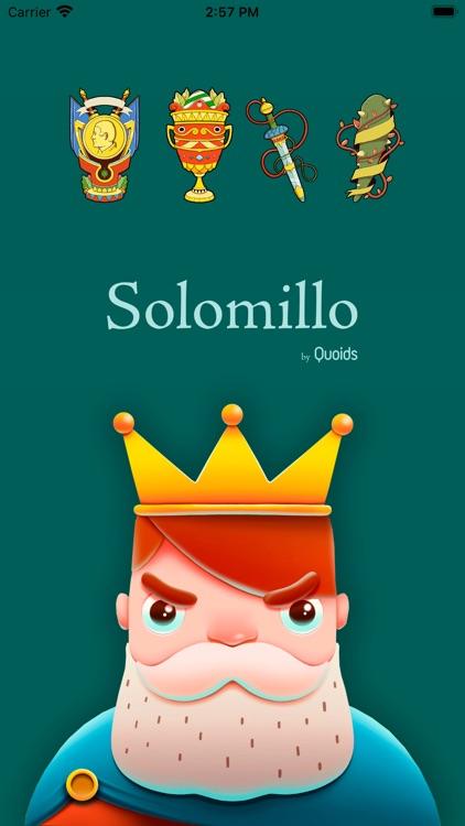 Solomillo Mus