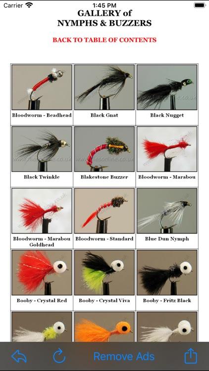 The Fly Fishing Encyclopedia screenshot-3