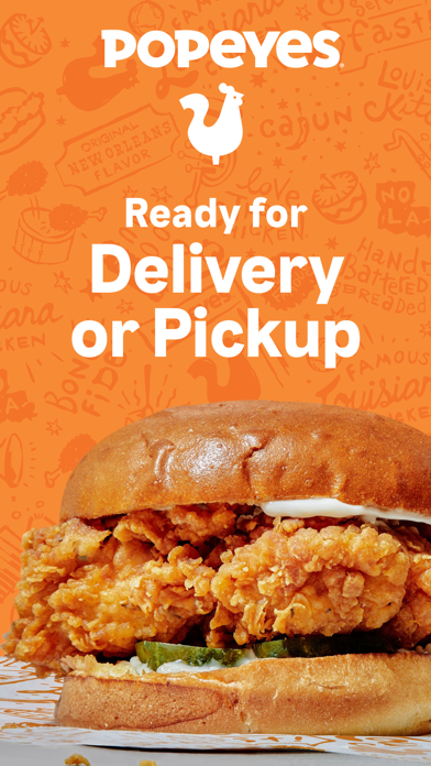 Popeyes® wiki review and how to guide