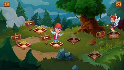 Chess Adventure for Kids screenshot 4