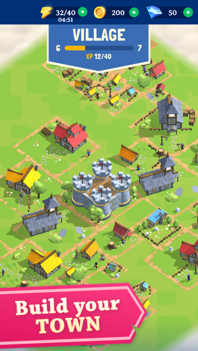 Town Takeover screenshot 2