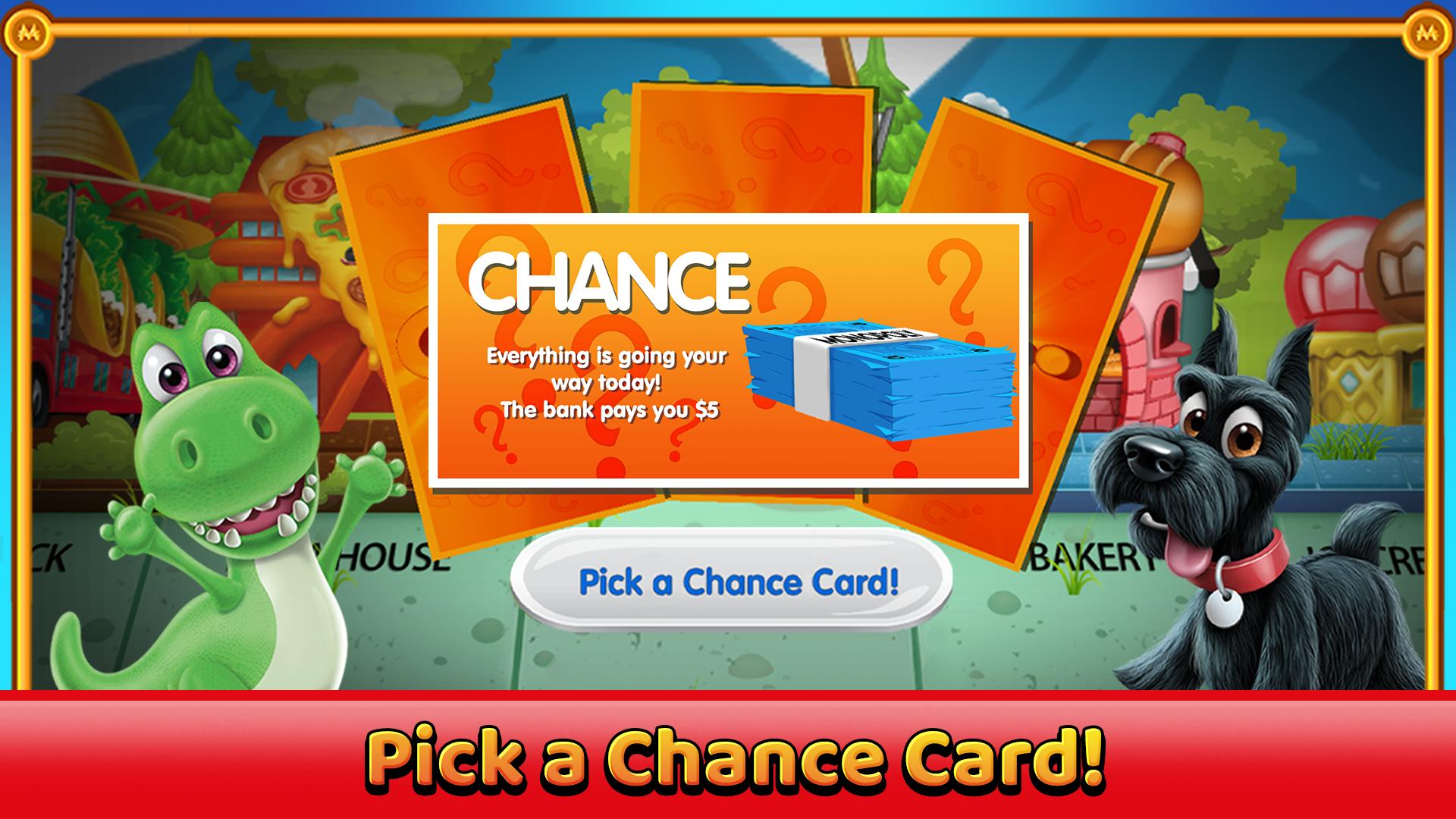 Monopoly Junior screenshot 19