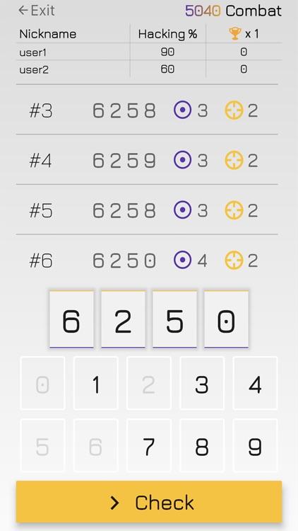 5040 Game screenshot-3