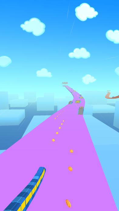 Train Race! screenshot 4