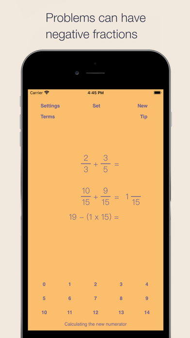 Fraction Mathのおすすめ画像6