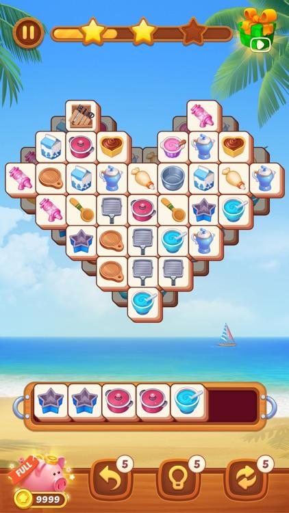 Tile Frenzy - Tile Master Game