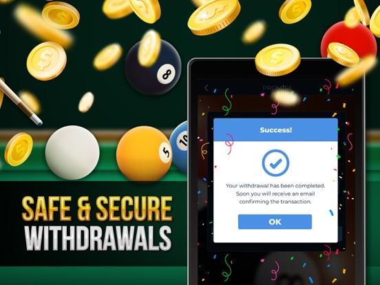 Pool: 8-Ball Cash Tournaments screenshot 10
