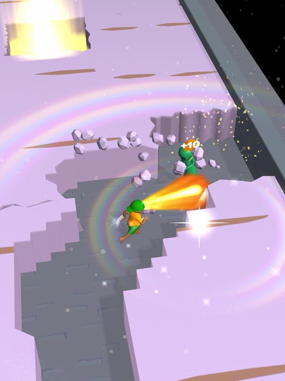 Laser Digger 3D screenshot 14