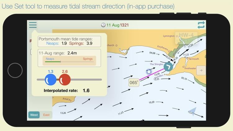iStreams Solent screenshot-6