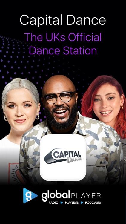 Capital Dance