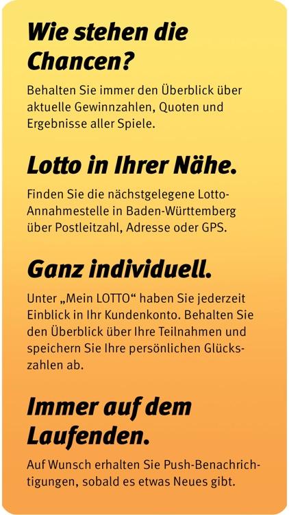 Lotto Baden-Württemberg screenshot-6