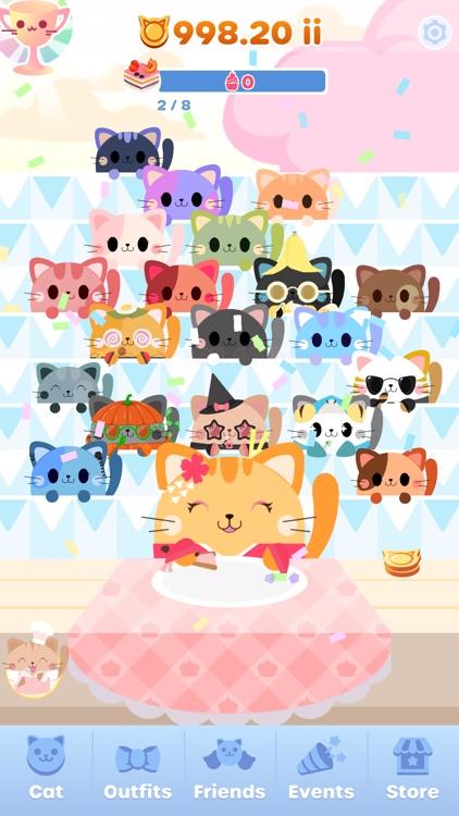 Greedy Cats: Kitty Clicker screenshot-6