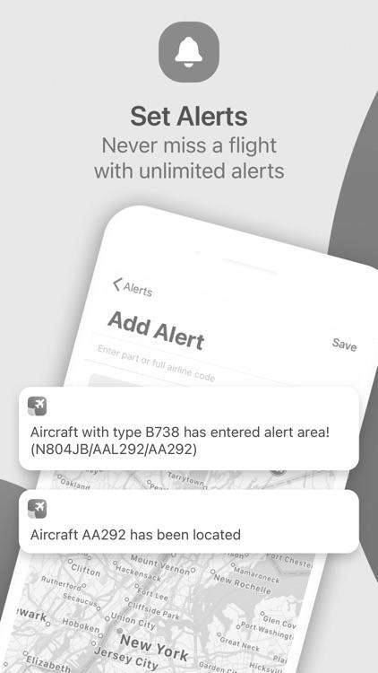 Plane Finder - Flight Tracker screenshot-7