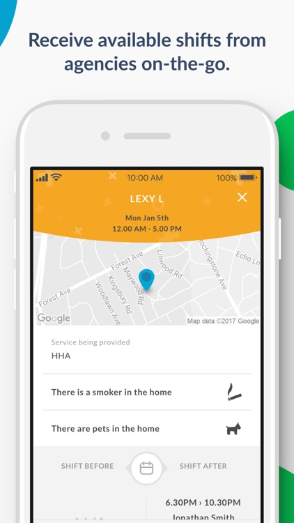 CareConnect for Caregivers screenshot-3