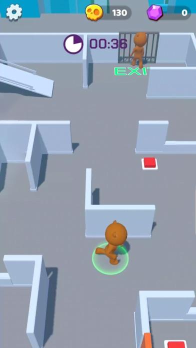 No One Escape! screenshot 5