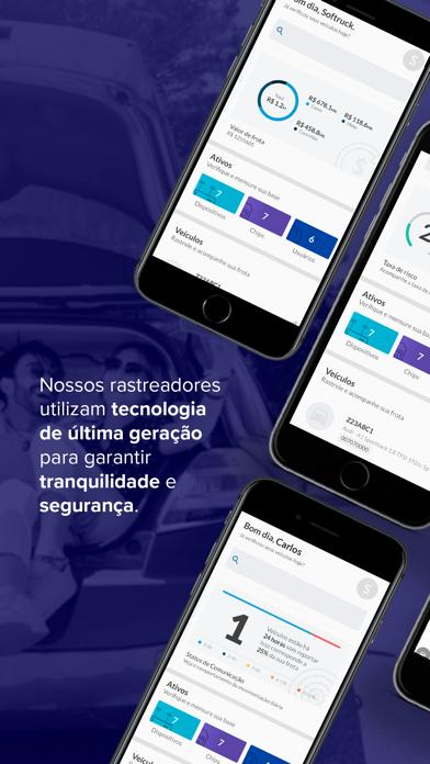 CONEXÃO RASTREADORES screenshot 2
