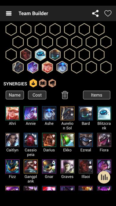 LoLChess:  チームファイト タクティクス ガイドのおすすめ画像6