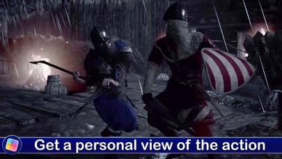 Ancestors Legacy: Vikings screenshot 2