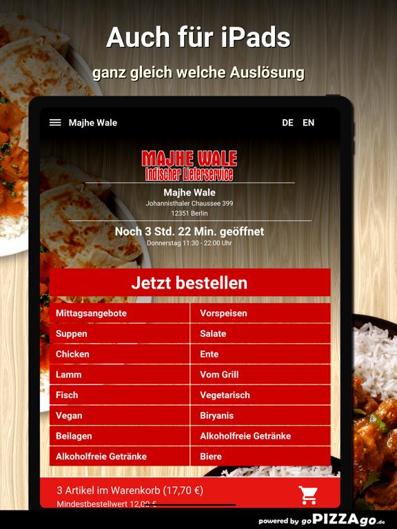 Majhe Wale Berlin screenshot 7