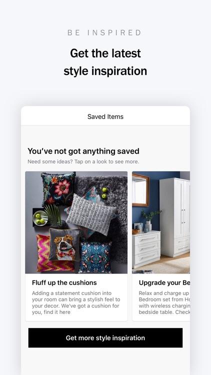 Home Essentials screenshot-4