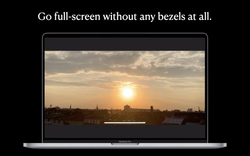 QuickScreen