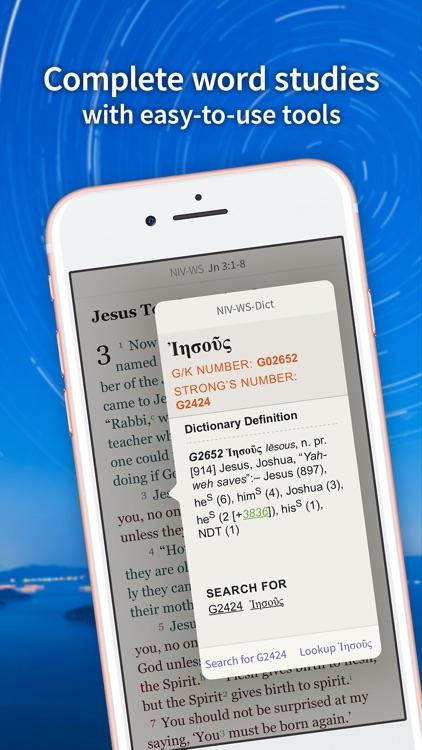 Bible App - Read & Study Daily screenshot-5