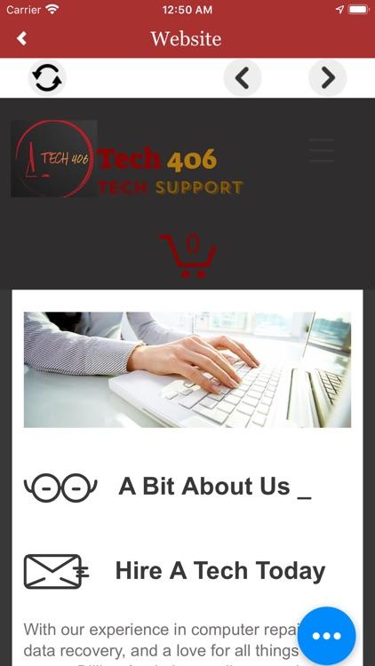 Tech 406