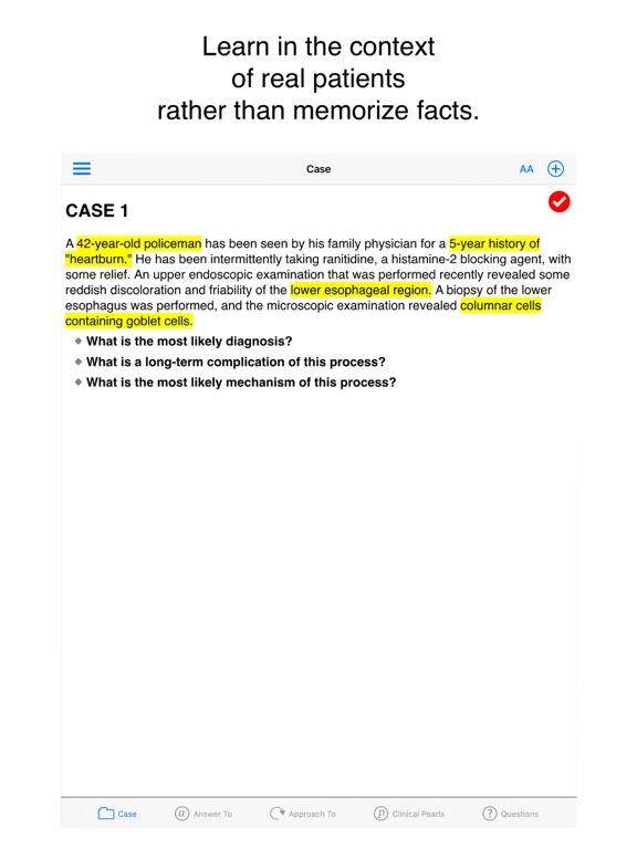 Case Files Pathology, 2eのおすすめ画像3