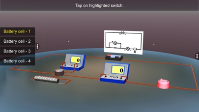 Ohms Law In 3D screenshot 4