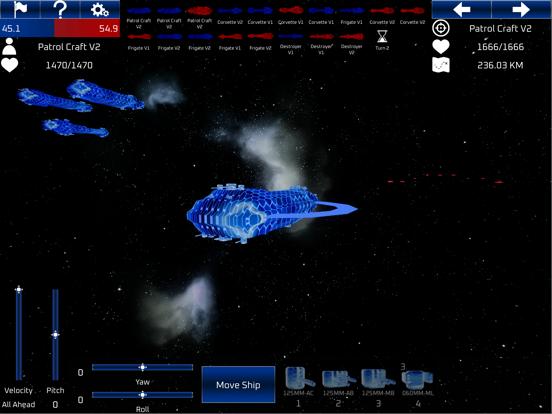 Aurelia: Stellar Arising screenshot 17