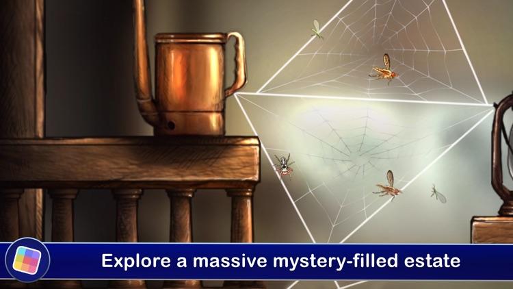 Spider 2 - GameClub screenshot-0