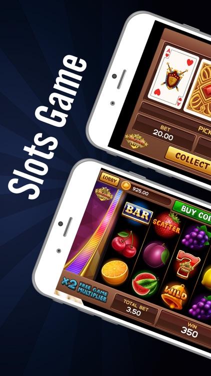Casino Slots 2021 screenshot-4
