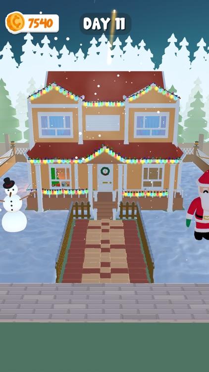 Holiday Home 3D screenshot-6