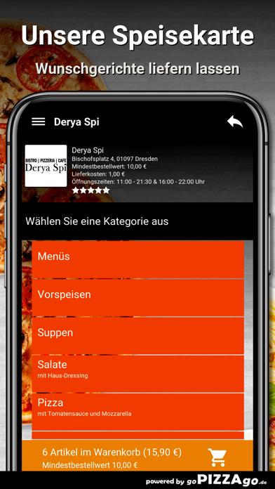 Derya Spi Dresden screenshot 4