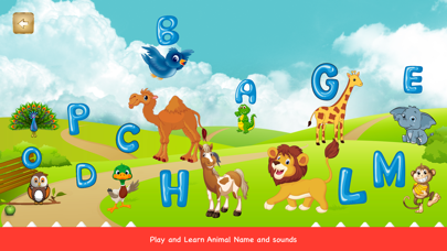 Pre School Learn and Play screenshot 3