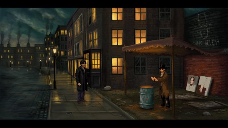 Lamplight City mobile screenshot-4