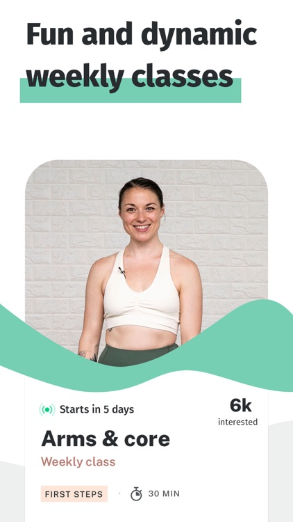 8fit Workouts & Meal Planner screenshot-4